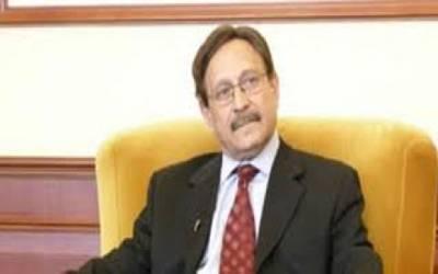 پاکستان کے فیملی قوانین میں ترامیم کرنا ہوں گی لیکن اسلامی قوانین میں ہرگز ترمیم نہیں ہوسکتی: فاروق ایچ نائیک