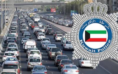غیر قانونی قیام کرنے والے پہلی فرصت میں ملک سے نکل جائیں: کویتی وزارت داخلہ