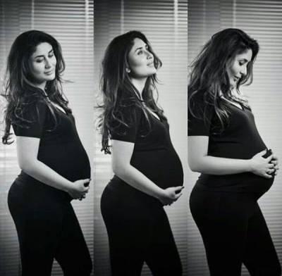دوبارہ ماں کب بن رہی ہیں ،کرینہ کپور نے اہم انکشاف کردیا