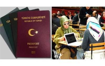 پاکستانی طلباءکس طرح انتہائی آسانی سے ترکی کا سٹوڈنٹ ویزا حاصل کرسکتے ہیں؟ آپ بھی جانئے