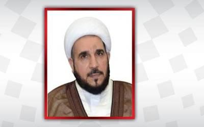 ایران کے شہر مشہد میں معروف بحرینی عالم دین پرنامعلوم افراد کا حملہ
