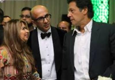عمران خان کے قریبی دوست انیل مسرت بار بار برطانیہ سے پاکستان کیوں آتے ہیں؟ بالآخر پہلی مرتبہ کھل کر بول پڑے