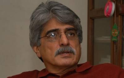 سی پیک پاکستان کے لئے بہت اہم ،ذرا سی کوتاہی بڑی تباہی کا سبب بن سکتی ہے :ڈاکٹر سلمان شاہ