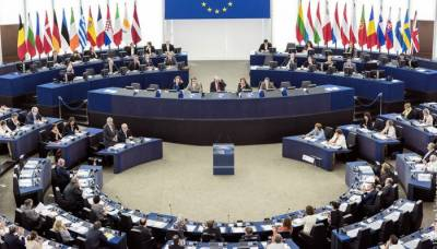 یورپی یونین کی اسرائیل کو 'الخان الاحمر 'میں فلسطینی عرب شہریوں کے گھروں کی مسماری سے باز رہنے کی ہدایت