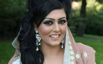 سامعہ شاہدقتل کیس:برطانوی رکن پارلیمنٹ کا وزیراعظم عمران خان سے مداخلت کا مطالبہ