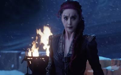 ہالی ووڈ فلم 'ایکس مین ڈیز آف فیوچر پاسٹ' میں بلِنک کا کردار ادا کرنے والی چین کی مہنگی ترین اداکارہ اب کس حال میں ہے ؟ ایسی خبر آگئی کہ پوری دنیا میں ہنگامہ برپا ہوگیا