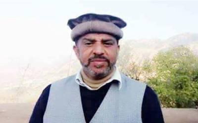ایبٹ آباد،نامعلوم افراد نے فائرنگ کرکے ناظم ویلج کونسل جمیل عباسی کو قتل کردیا