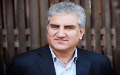 سندھ کے حکمران سسکتی انسانیت کاخیال کریں اوراپنے رویے میں تبدیلی لائیں:تھرپارکرمیں قحط سالی پرشاہ محمود قریشی کی سندھ حکومت پرکڑی تنقید