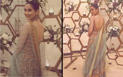 """"""" یہ تھوڑی سی مشہور کیا ہو گئی ، اپنی ۔۔۔"""" ہانیہ عامر کی ایسا لباس پہنے تصویر سامنے آ گئی کہ سوشل میڈیا پر ہنگامہ برپا ہو گیا"""