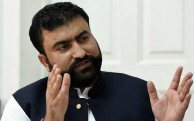 سرفراز بگٹی 37 ووٹ لیکر سینیٹر منتخب بلوچستان سے نشست نعمت اللہ زہری کے مستعفی ہونے کے بعد خالی ہوئی تھی