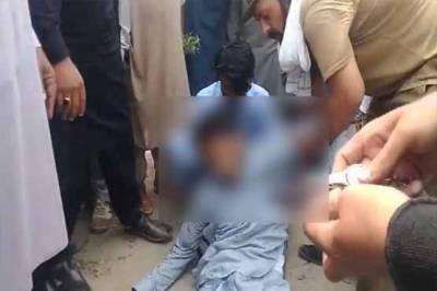 گجرات:طلبہ گروپوں میں جھگڑا ،1جاں بحق ،10زخمی