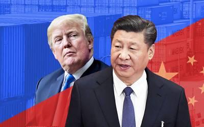 'اگر پاکستان میں چین جیت گیا تو۔۔۔' وال سٹریٹ جرنل نے پاکستان پر امریکہ اور چین کے جھگڑے کی اصل وجہ بتادی، جان کر پاکستانی بھی کہیں گے ہمیں تو اپنی اس اہمیت کے بارے میں معلوم ہی نہ تھا