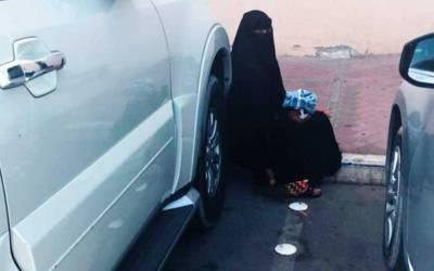 پولیس نے خاتون بھکاری کو گرفتار کرلیا، تلاشی لی تو جیب سے کتنی رقم نکلی؟ جواب آپ کے تمام اندازوں سے کئی گنا زیادہ