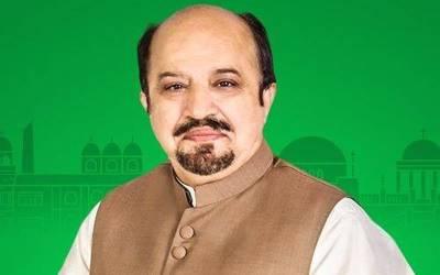 سندھ اسمبلی میں نامزد قائد حزب اختلاف اور تحریک انصاف کے رہنما فردوس نقوی نے پیپلزپارٹی کی صوبائی حکومت پر بجلیاں گرا دیں