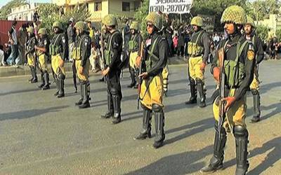 محرم الحرام میں سیکیورٹی فول پروف بنانے کیلئے سندھ حکومت نے اہم اقدامات کرلیے،صوبہ بھر میں کنٹرول روم قائم