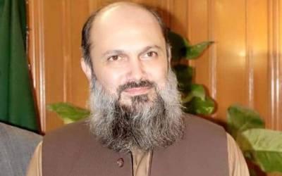 صوبے کے دیرینہ مسائل کے حل کے لئے اپوزیشن جماعتیں حکومت کی رہنمائی کرتے ہوئےاپنا مؤثر کردار ادا کریں:وزیر اعلیٰ بلوچستان جام کمال