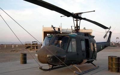 نیلامی کیلیے پیش سرکاری ہیلی کاپٹرز ناقابل پرواز ہیں، بی بی سی