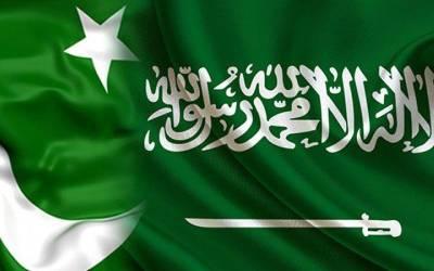 پاکستان اور سعودیہ کا فلموں اور ڈراموں کی نمائش پر اتفاق