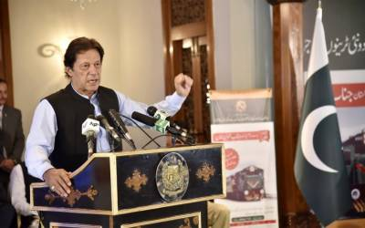 ''شیخ رشید نے میرا فائدہ کر دیا کیونکہ اب میرا۔۔۔'' عمران خان نے ایسی بات کہہ دی کہ سن کر آپ کی بھی ہنسی نکل جائے گی