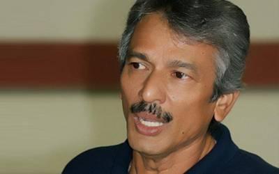 '' ایشیا کپ میں بھارتی ٹیم کا مورال ڈاؤن ہے اور اس کی وجہ یہ ہے کہ ۔۔۔''سکندر بخت نے ہندوستانی امیدوں کے جلتے چراغ بجھا دیئے