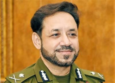 تبدیلی کی ابتدا ،آئی جی سندھ نے افسران کو مہمانوں کی خاطر مدارات سے روک دیا