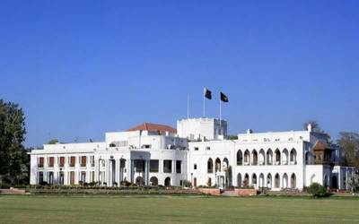 گورنر ہاؤس لاہور آج سے عوام کیلئے کھول دیا جائے گا