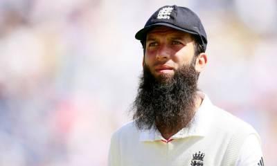 ''آسٹریلیا کے ایک کھلاڑی نے مجھے اسامہ بن لادن کے نام سے پکارا جس کے بعد میں ۔ ۔ ۔'' انگلینڈ کے آل راونڈر معین علی کا ایسا انکشاف کہ آپ کی بھی حیرت کی انتہاء نہ رہے گی