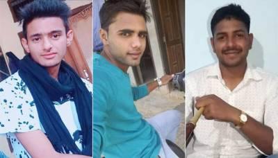 بھارت میں طالبہ سے زیادتی کرنے والا فوجی نکلا