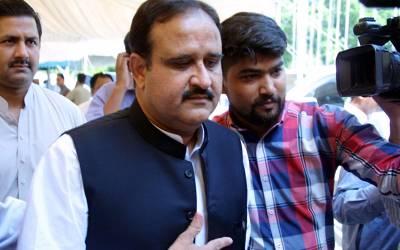 100روزکے ایجنڈے کو خودمانیٹرکررہاہوں،پاکستانی عوام کوجلدخوشگوارتبدیلی محسوس ہوگی:وزیراعلیٰ پنجاب عثمان بزدار