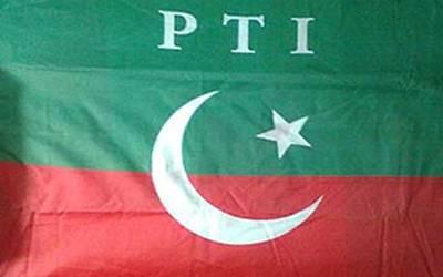 پی ٹی آئی نے پشاور میں 6باغیوں کو پارٹی سے نکال دیا