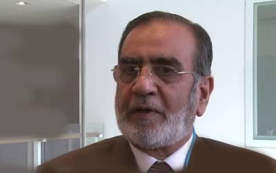 پاکستان میں ایٹمی ٹیکنالوجی کے پر امن استعمال کے لئے آئی اے ای اے کا تعاون قابل ستائش ہے: چیئر مین پاکستان اٹامک انرجی کمیشن