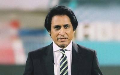 """""""اگر پاکستانی ٹیم نے یہ کام نہیں کیا تو باولر ز بہت پریشر میں رہیں گے کیونکہ ۔۔۔""""رمیض راجہ نے بھارت شکست دینے کیلئے پاکستانی کھلاڑیوں کو بہترین مشورہ دیدیا"""