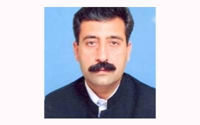 پشاور،پیپلزپارٹی کے رہنما ملک طہماش کے گھر پر دستی بم سے حملہ
