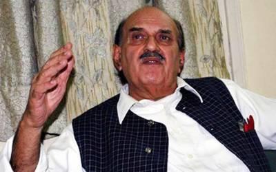 پرنس محی الدین بلوچ کو بلوچستان کا نیا گورنر بنائے جانے کا امکان