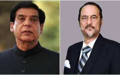 نندی پور ریفرنس: بابر اعوان اور راجہ پرویز اشرف کی ضمانت منظور، 2 لاکھ روپے کے ضمانتی مچلکے جمع کرانے کا حکم