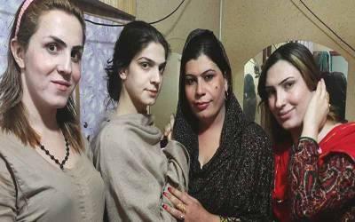 سرکاری ہسپتالوں میں خواجہ سراؤں کا الگ وارڈ،لاہور ہائیکورٹ نے محکمہ صحت پنجاب سے تجاویز طلب کر لیں
