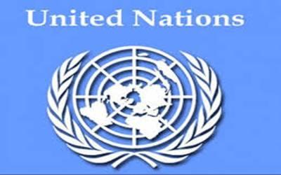 اقوام متحدہ کی جانب سے غزہ میں پناہ گزینوں کوبچانے کے لئے 20 لاکھ ڈالر کی رقم جاری