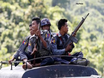 عالمی فوجداری عدالت نے میانمار حکومت کے خلا ف ابتدائی تحقیقات کا آغاز کر دیا
