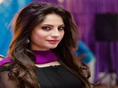 موجودہ مقام اور شہرت تحفے میں نہیں مسلسل محنت سے ملی ہے : اداکارہ نیلم منیر
