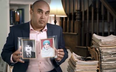 """""""میں ڈیم فنڈ میں 8 ارب روپے دینے کا اعلان کرتا ہوں لیکن۔۔۔"""" اس شخص نے اعلان تو کر دیا مگر اس کے پاس یہ فائلیں کیوں پڑی ہیں اور چیف جسٹس سے کیا اپیل کی ہے؟ جان کر ہر پاکستانی کی آنکھیں نم ہو جائیں گی"""