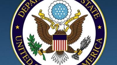 ایران دہشت گردی کا سب سے بڑا سرپرست، دہشت گردوں کو مدد فراہم کرتا ہے: امریکی وزارت خارجہ
