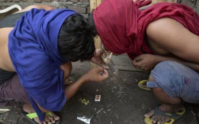 منشیات استعمال کرنے والوں میں زیادہ تعداد نوجوانوں کی ہے یا بوڑھوں کی ؟اقوام متحدہ کی رپورٹ نے تہلکہ خیز انکشاف کر دیا