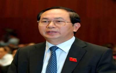 ویت نام کے موجودہ صدرٹران ڈائی کوآنگ انتقال کر گئے