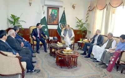 """""""ہم بلوچستان میں پاکستان کیلئے یہ کام کرنے کیلئے تیار ہیں"""" چین نے پاکستان کو اب تک کی سب سے بڑی پیشکش کر دی، سن کر دشمنوں کے ہوش اڑ جائیں گے"""