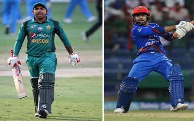 بھارت سے شکست کے بعد افغانستان کے خلاف میچ کیلئے پاکستانی ٹیم میں بڑی تبدیلی کر دی گئی ، کس کو باہر کیا گیاہے ؟ حیران کن خبر آ گئی