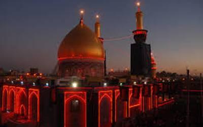 قتل امام حسینؓ پر کربلا کے علاوہ کن کن شہروں میں خون کی بارش ہوئی؟تاریخ کا ایسا المناک واقعہ کہ جس پر آسماں خون کے آنسو روتا رہا،آپ بھی جانئے