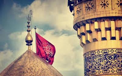 شہادت امام حسینؓ