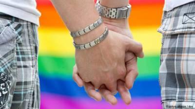 بھارت میں ہم جنس پرستی کی اجازت ملنے کا پہلا 'نتیجہ' سامنے آ گیا، مرد نے انکار پر ساتھی مرد کیساتھ کیا کر دیا؟ جان کر بھارتیوں کے پیروں تلے زمین نکل جائے گی