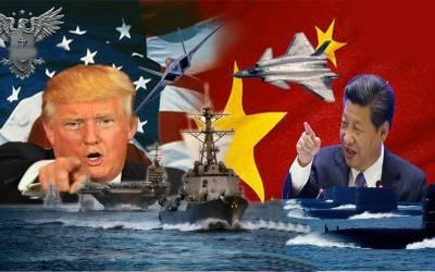روس سے جیٹ طیارے خریدنے کی پاداش میں عائد پابندیاں، چین نے امریکہ کو اب تک کی سب سے بڑی دھمکی دے دی
