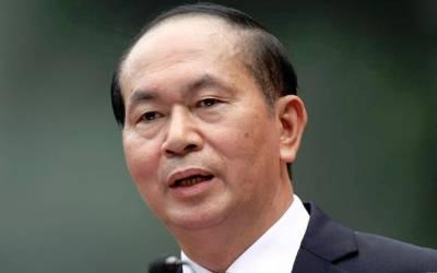 ویتنام کے صدر ترائی دائی کوینگ 61 سال کی عمر میں انتقال کر گئے